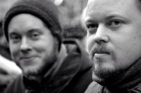 philip & erik, 12.2013