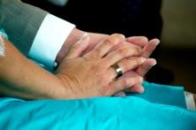 SCHÖNE Hochzeit