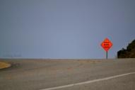 along highway one, california, 04.2013